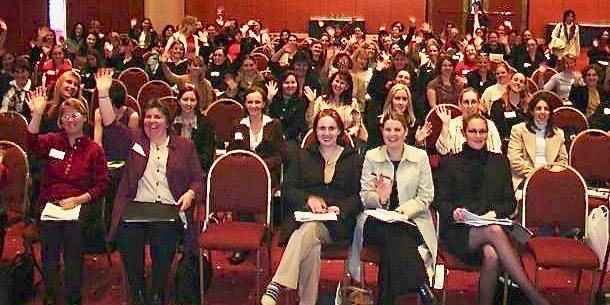 Sydney conference